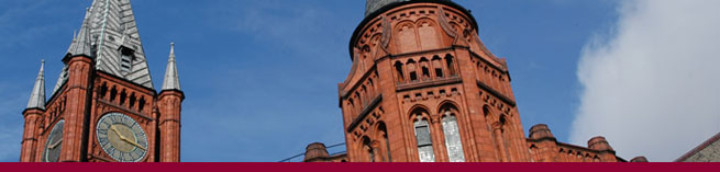Liverpool University Open Days