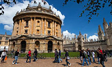 What are the best Universities in the UK?