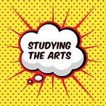Studying The Arts
