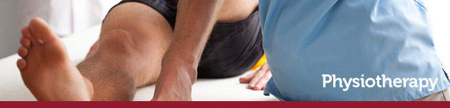 Courses -physio