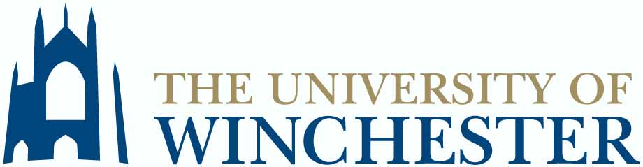 Image result for university of winchester logo